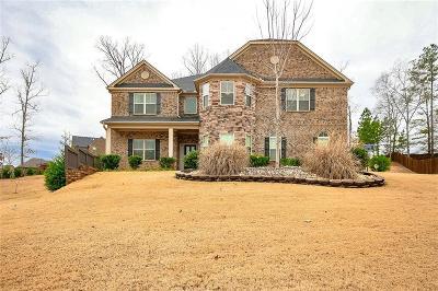 Locust Grove Single Family Home For Sale: 2201 Golden Eagle Drive