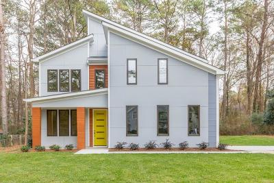 Decatur Single Family Home For Sale: 1693 Hudson Drive