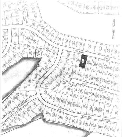 Lake Arrowhead Residential Lots & Land For Sale: 225 Lakewood Drive
