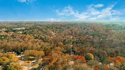 Smyrna Residential Lots & Land For Sale: 4015 Green Forest Parkway SE