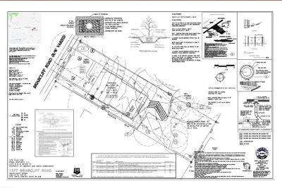Atlanta Residential Lots & Land For Sale: 1377 Briarcliff Road NE