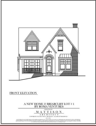 Atlanta Single Family Home For Sale: 1383 Briarcliff Road NE