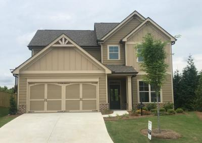 Holly Springs Single Family Home For Sale: 149 Fieldbrook Crossing