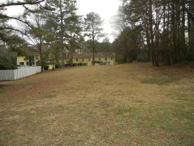 Marietta Residential Lots & Land For Sale: 652 Powers Ferry Road SE