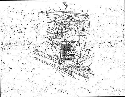 Druid Hills Residential Lots & Land For Sale: 801 Lullwater Road NE