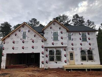 Covington Single Family Home For Sale: 515 Stonecreek Lane