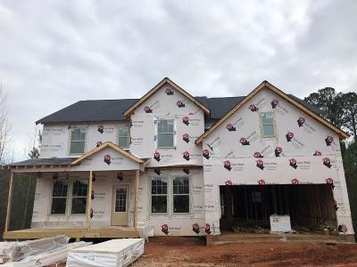 Covington Single Family Home For Sale: 510 Stonecreek Lane