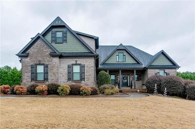 Dacula Single Family Home For Sale: 1698 Little Fox Lane