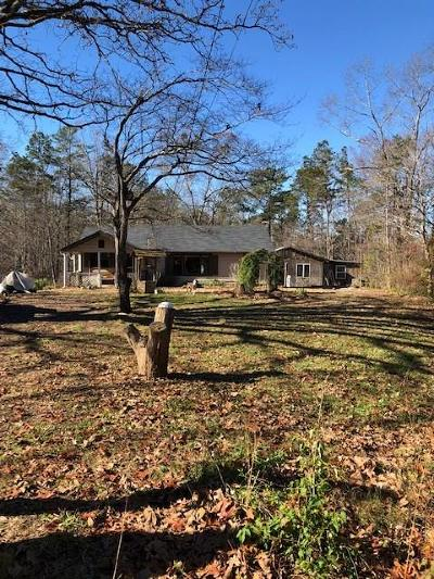Cartersville Single Family Home For Sale: 26 Lingerfelt Lane SW
