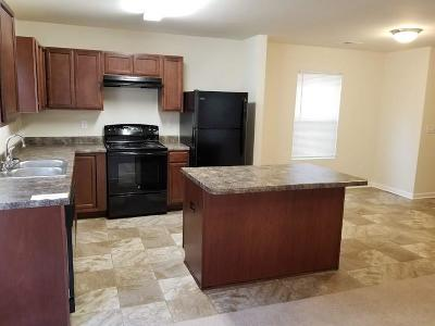 Clayton County Rental For Rent: 11224 Aliyah Drive