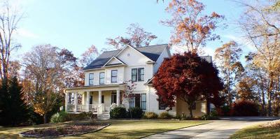 Alpharetta, Cumming, Johns Creek, Milton, Roswell Single Family Home For Sale: 4320 Morning Mist Lane