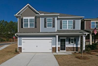 Calhoun Single Family Home For Sale: 304 Heritage Drive