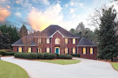 Monroe Single Family Home For Sale: 1410 Monroe Drive