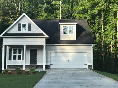 Carrollton Single Family Home For Sale: 324 Wooded Glen Lane