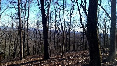 Big Canoe Residential Lots & Land For Sale: 8242 Cox Mountain Drive