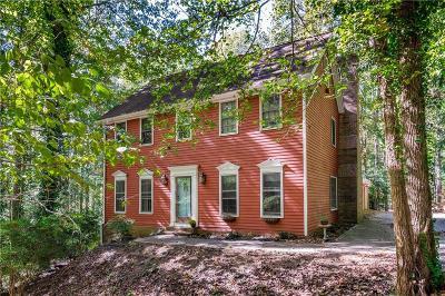 Monroe Single Family Home For Sale: 2183 Laurel Gate Lane