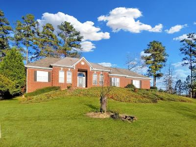 Barrow County, Forsyth County, Gwinnett County, Hall County, Newton County, Walton County Single Family Home For Sale: 902 Hiram Davis Road