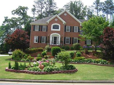 Snellville Single Family Home For Sale: 4336 Burgomeister Place