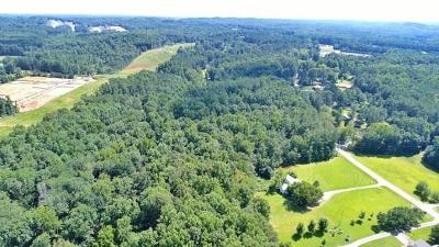 Douglas County Residential Lots & Land For Sale: 00 Flat Rock Road N