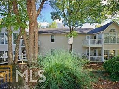 Sandy Springs Condo/Townhouse For Sale: 703 Gettysburg Place