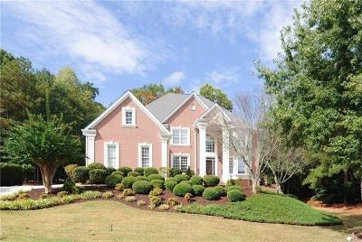 Milton  Single Family Home For Sale: 710 Autumn Close