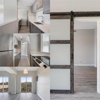 Condo/Townhouse For Sale: 587 Virginia Avenue NE #806