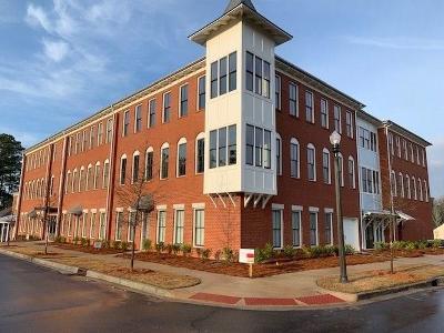 Covington Condo/Townhouse For Sale: 4150 Carroll Street NW