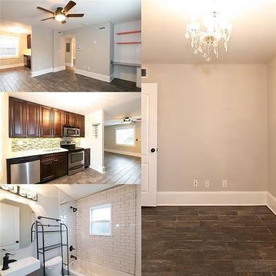 Grant Park Condo/Townhouse For Sale: 351 Cherokee Avenue SE #13