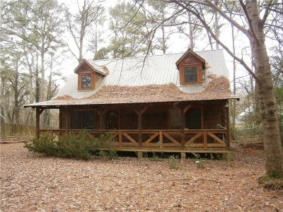 Bartow County Single Family Home For Sale: 922 Jones Mill Road