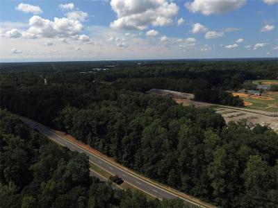 Jonesboro Commercial For Sale: Highway 138 (23.16 Acres) Highway