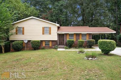 Ellenwood Single Family Home For Sale: 3091 Orbit Circle