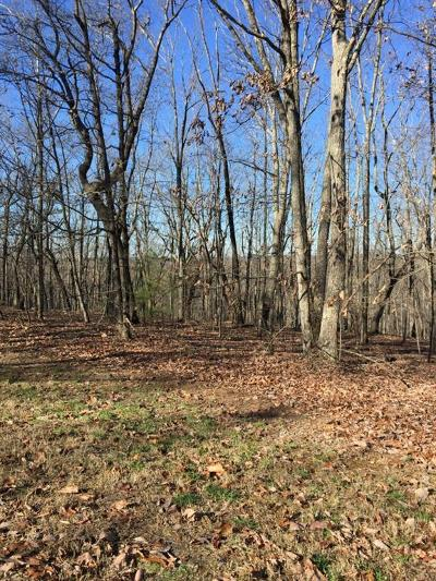 Dawsonville Residential Lots & Land For Sale: Buck Trail