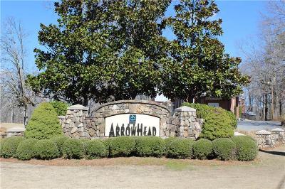 Lake Arrowhead Residential Lots & Land For Sale: 270 White Antelope Street
