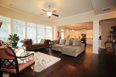 Acworth Single Family Home For Sale: 321 Lincolnwood Lane