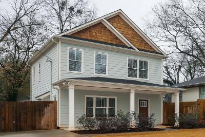 Kirkwood Single Family Home For Sale: 1558 Liberty Avenue SE