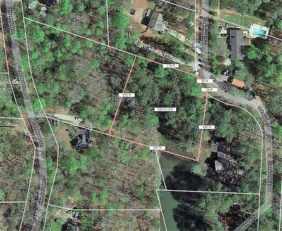 Cumming Residential Lots & Land For Sale: Oakwood Circle