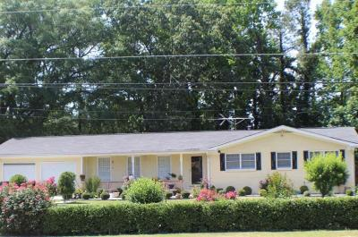 Peachtree Corners, Norcross Single Family Home For Sale: 5179 Cambridge Way
