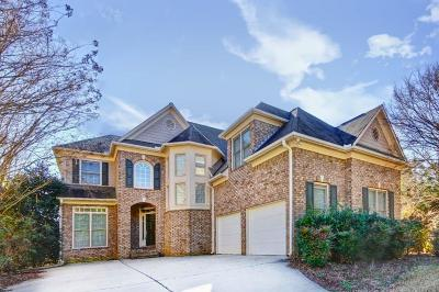 Tyrone Single Family Home For Sale: 300 Wynfield Drive