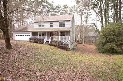 Norcross Single Family Home For Sale: 2970 Queens Court