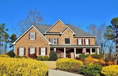 Gainesville Single Family Home For Sale: 5533 Riverwalk Court