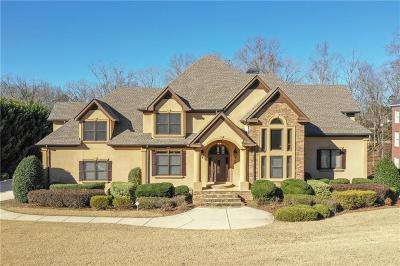 Oakwood Single Family Home For Sale: 5560 Southwinds Way