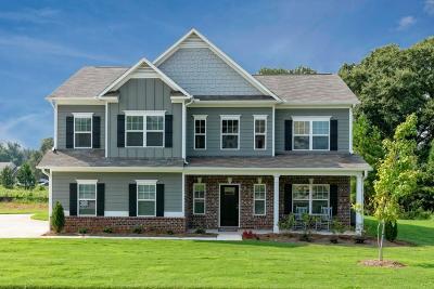 Covington Single Family Home For Sale: 155 Whites Bridge Road
