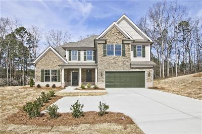 Loganville Single Family Home For Sale: 559 Thomas Drive