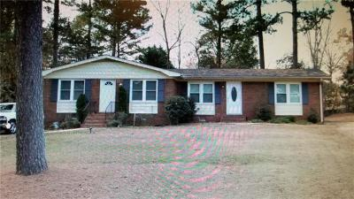 Duluth Rental For Rent: 3273 Duluth Pines S #B