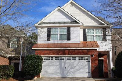 Locust Grove Single Family Home For Sale: 346 Clover Brook Drive