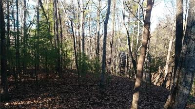 Big Canoe Residential Lots & Land For Sale: 2632 Sconti Knoll Drive