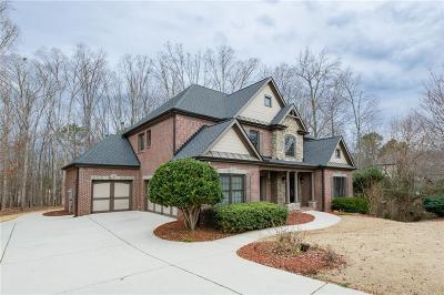 Buford Single Family Home For Sale: 2728 Bridle Ridge Way