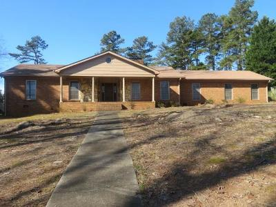 Buford Single Family Home For Sale: 2043 Buford Dam Road