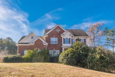 Canton Single Family Home For Sale: 111 Wrights Mill Way