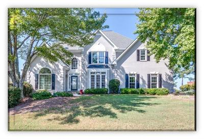 Highland Pointe Single Family Home For Sale: 4297 Highborne Drive